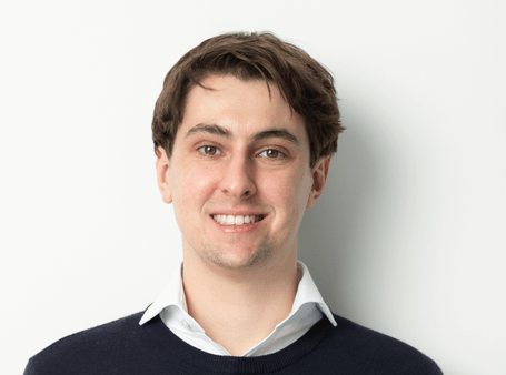 Oliver Shaw, Head of Product & Engineering